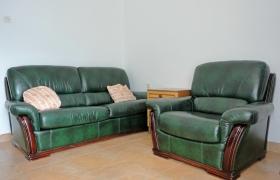 Ponuda apartmana pored mora - Morinj, Boka Kotorska - srednji apartman
