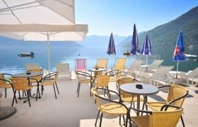 Welcome to Morinj - Beachfront apartments, Bay of Kotor
